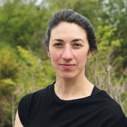 Jasmin Sepahzad